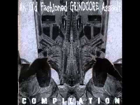 VA - An Old Fashioned Grindcore Assault Compilation 2003