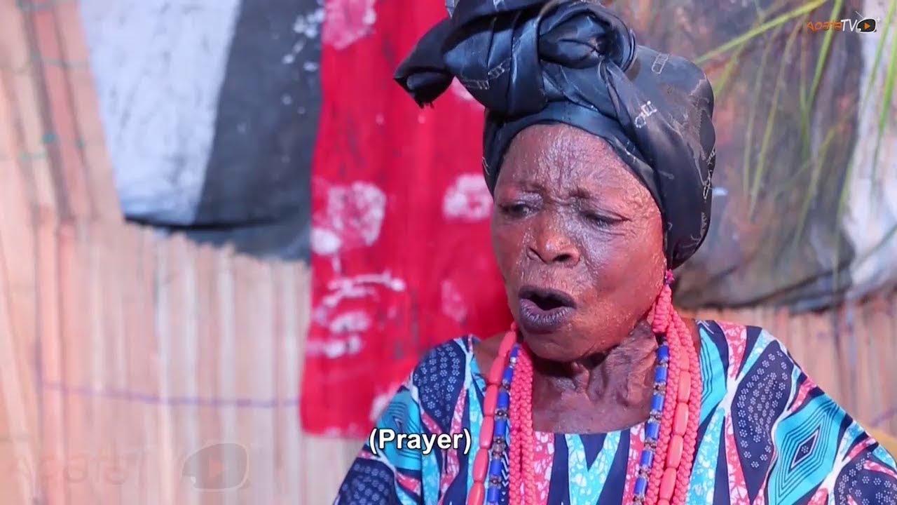 Oga Kan Latest Yoruba Movie 2018 Drama Starring Odunlade Adekola | Mr Latin