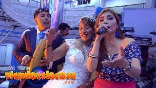 A Flor De Cumbia TALK ABOUT LOVE - NO ME ACUERDO (Thalía)