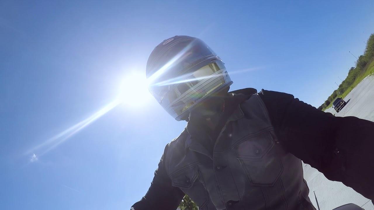 Bell Eliminator Helmet Review - YouTube 23e8a75c9e16b