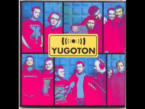 YUGOTON cała płyta