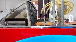 호두과자기계, 일식기계, 자동빵기계, 와플파이기계, 붕…