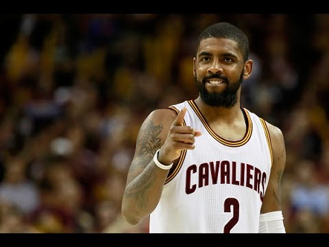 Kyrie Irving's Playoff Career High 42 Points Powers Cavs to Game 4 Win | May 23, 2017