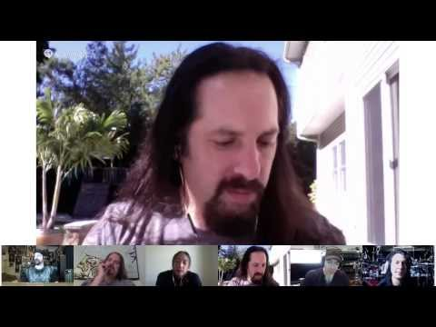 DreamTheaterForums.org presents a Q&A Session with Dream Theater