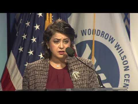 A Conversation with H.E. Ameenah Gurib-Fakim, President of Mauritius