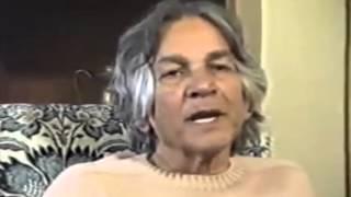 U.G Krishnamurti - You're All Afraid!