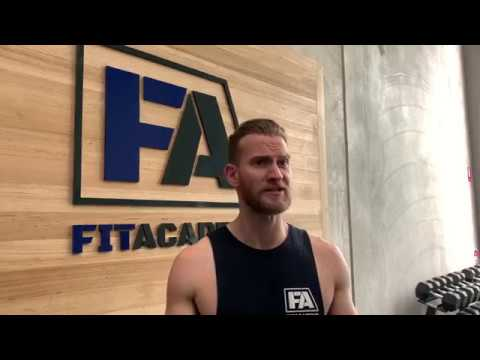 MCW Fit Academy Partnership