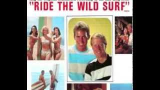 Jan & Dean - Ride The Wild Surf - 1964 45rpm