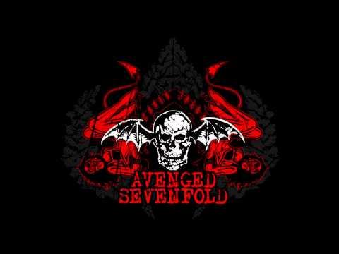 Avenged Sevenfold - Almost Easy (8 bit)