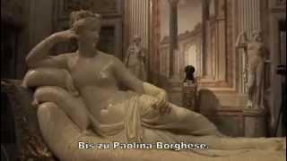 Die Borghese-Galerie (DE) - Rom - Latium - Italia.it