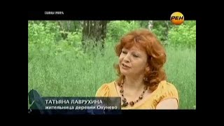 В лесах сибири.  фильм 2017 года