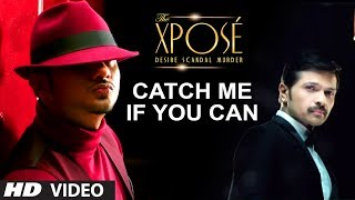 Himesh reshammiya, mika singh and mohit chauhan, you don't get to listen this terrific trio everyday. watch rocking ravishing number from the mov...