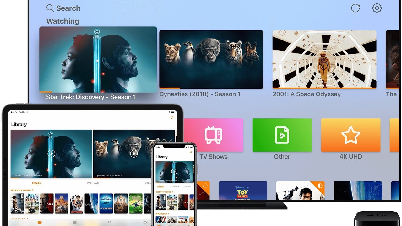 App tip: Infuse 6 for iPhone, iPad and Apple TV