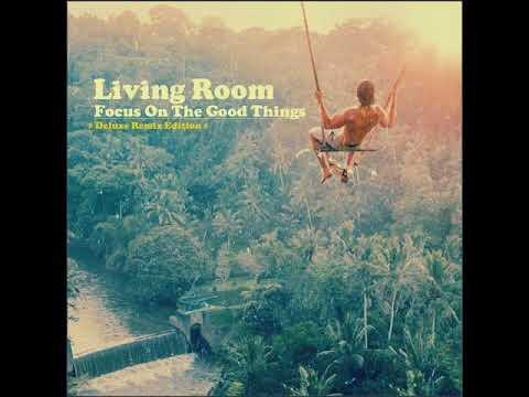 Living Room - Ocean Motion  (Worldtraveller Maasai Tribal Edit)