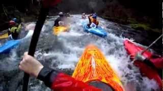 Wind River Race 2013 | Into the Outside
