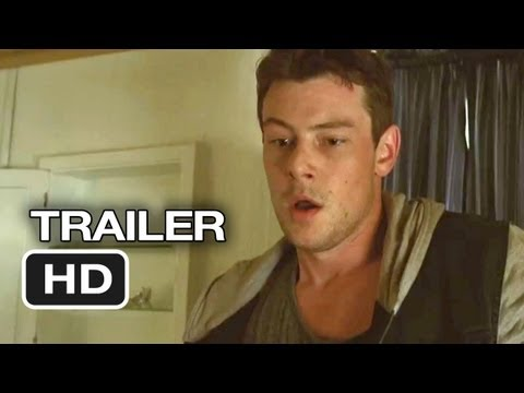 McCanick   1 2013  Cory Monteith Crime Thriller HD