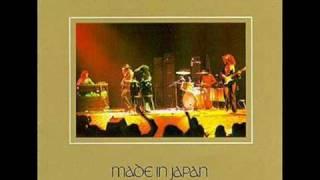 Deep Purple - Smoke On The Water (Made In Japan)