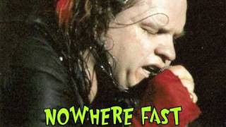 Meat Loaf: Nowhere Fast (Live)