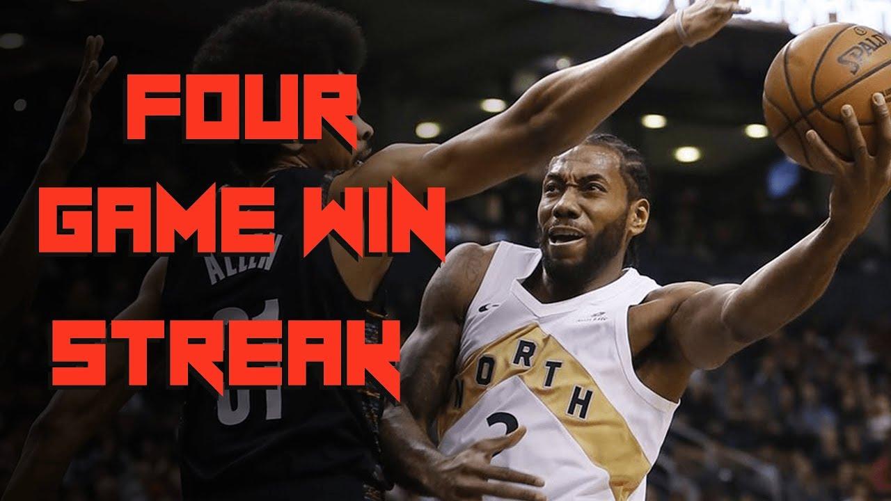Nets Vs Raptors: DOMINANT All-Around Win For Toronto