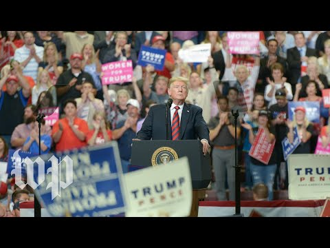 trump-holds-a-rally-in-ohio