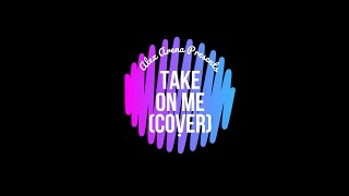 Alex Arena - Take On Me (Unplugged Cover)