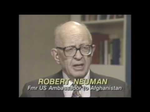 "Afghanistan 1979, Dateline ABC News Series ""The Eagle and the Bear"""