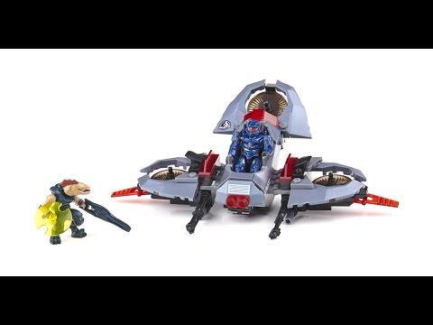 Halo - UNSC Light Assault VTOL