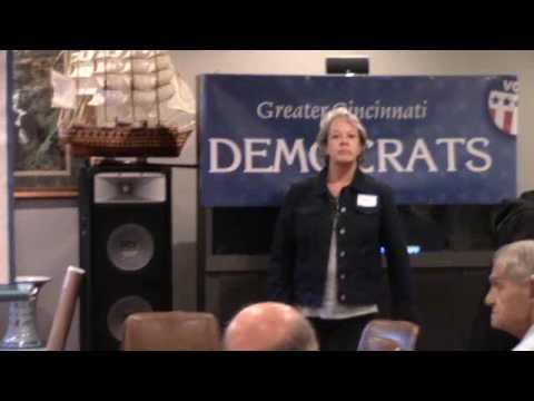 Greater Cincinnati Deomcrats