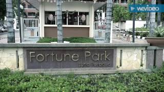 Fortune park apartment