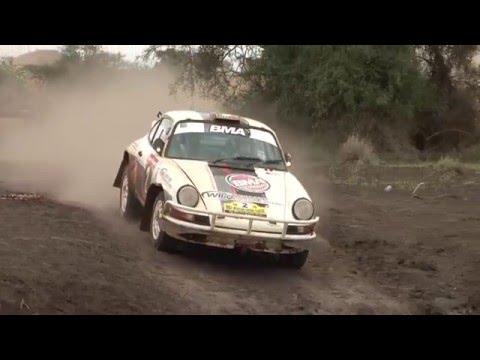 2015 East African Safari Rally Classic