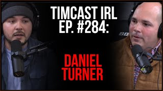 Timcast IRL - State Of Emergency EXPANDS, Truckers Fear Supply Shortages With No Gas w/Daniel Turner