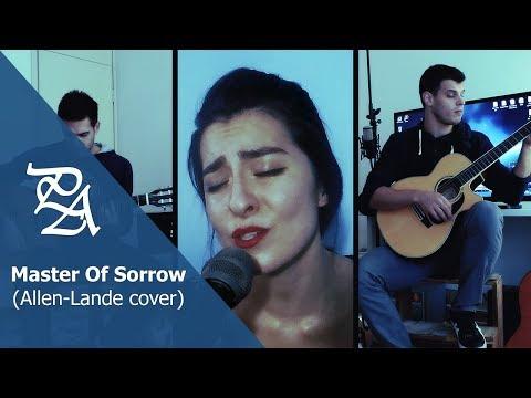 Project Ayano - Master Of Sorrow (Allen/Lande Cover)