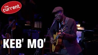 Keb' Mo' - two live performances (2015)