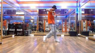 Sean Paul - Other Side Of Love,Dance Inc. MLDC choreography class by Rajesh Jethwa aka RVJ