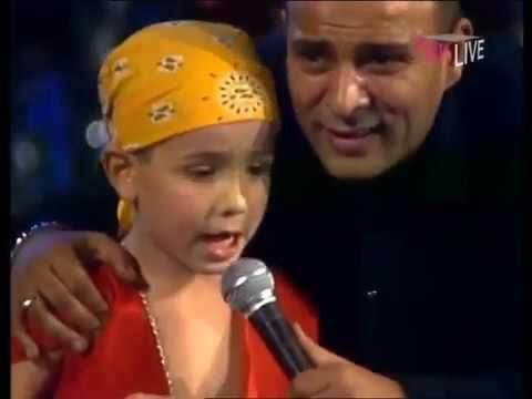 Dzej Ramadanovski - Lubenica - (Live) - (Pink LIVE 1995)