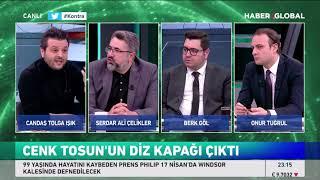 Beşiktaş 3 Puan Kazandı, Cenk'i Kaybetti, Galatasaray'da Sorun Ne? Emre Belözoğlu Ne Yapmalı?