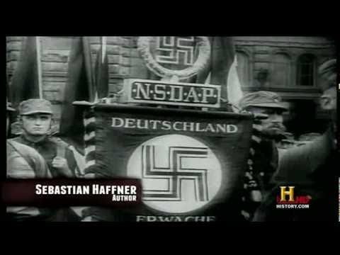 Third Reich - The Rise 2/6