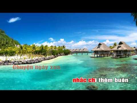 Hát Nữa Đi Em HD 720p (Karaoke) - youtube.com/homhem7love
