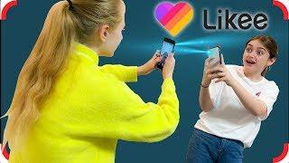 Как стать популярным в Likee?