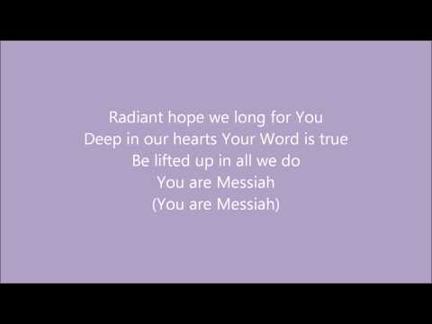 Messiah Lyrics - Twila Paris