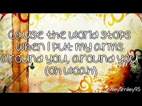 Big Time Rush - Nothing Even Matters (with lyrics)