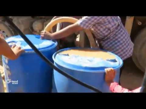 4000 آلاف طفل مصاب بالإسهال في مخيم الركبان والنقاط الطبيبة تطلق النداءات الإغاثية  - 14:21-2018 / 7 / 12