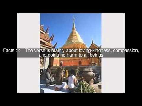 Buddhist devotion Top  #8 Facts