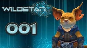 WildStar Free-to-Play #001: Ab sofort kostenlos spielbar | WildStar Gameplay German