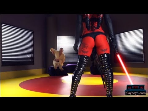STAR WARS PORNO - Demo Disk Gameplay from YouTube · Duration:  14 minutes 19 seconds