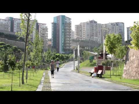 T.C. Ankara Valiliği Kültür Ve Turizm İl Müdürlüğü Ankara Tanıtım Filmi