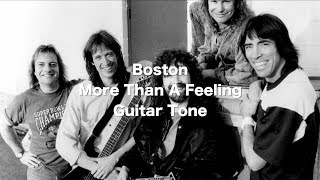 boss katana - boston guitar tone