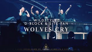 Wildstylez & D-Block & S-te-Fan - Wolves Cry (Official Videoclip)