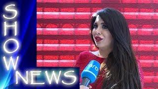 Qizimin atasi ureyinin uzerine adimi yazdirib: Gunel Elekberova - Show News