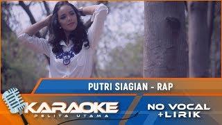 Gambar cover RAP (Karaoke) - Putri Siagian